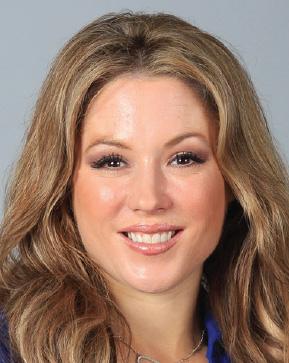 Jen Hale